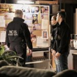 NCIS - 15.15 - Keep Your Enemies Closer