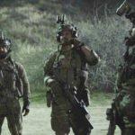 Seal Team - 1.15 - No Man's Land