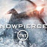 TNT - Snowpiercer - Annoucnement