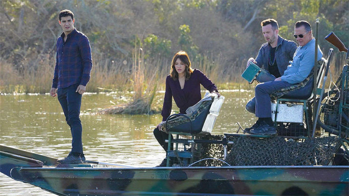 Scorpion - 4.19 - Preview