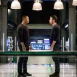 Arrow - 6.17 - Brothers in Arms