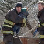 Chicago Fire - 6.19 - Where I Want To Be