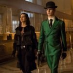 Gotham - 4.19 - To Our Deaths and Beyond