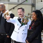Lethal Weapon - 2.19 - Leo Getz Hitched