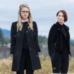 Supergirl - 3.14 - Schott Through the Heart