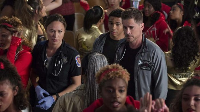 Code Black - 3.07 - Preview