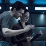 The Expanse - 3.08 - It Reaches Out