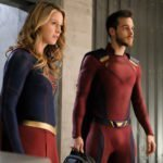 Supergirl - 3.18 - Shelter From the Storm