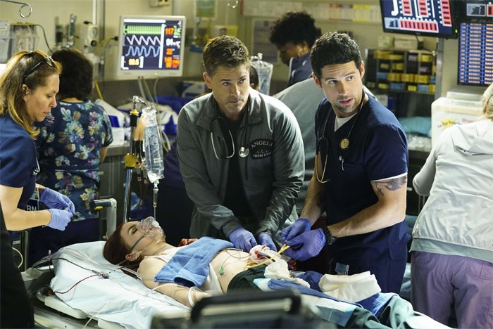 Code Black - 3.13 - Preview