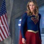 Supergirl - 3.22 - Make it Reign