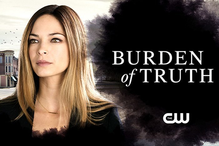 The CW reveals Official Synopsis of Burden of Truth episode Ducks on the Pond
