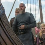 Vikings - 4.09 - Death All 'Round