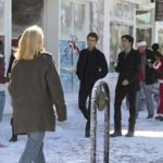 The Vampire Diaries - 7.09 - Cold As Ice