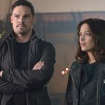 Beauty and the Beast - 3.06 - Chasing Ghosts