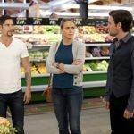 The Messengers - 1.08 - A House Divided