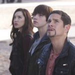 The Messengers - 1.13 - Houston, We Have A Problem