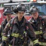 Chicago Fire - 7.05 - A Volatile Mixture