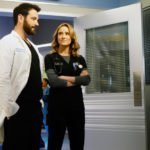Chicago Med - 4.04 - Backed Against The Wall