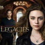 Legacies - Season 1