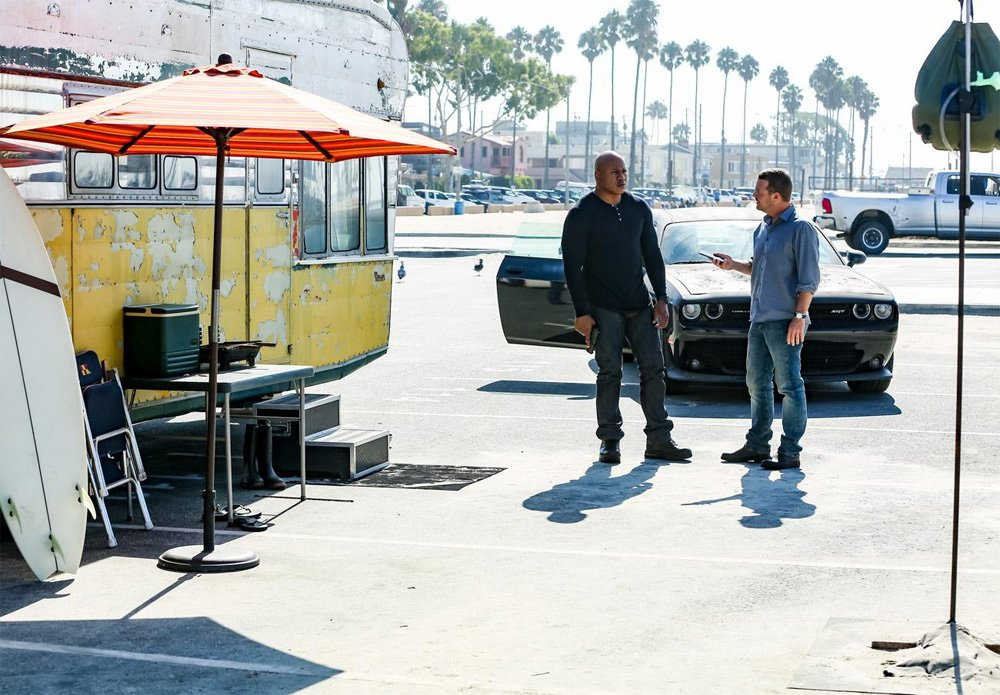 NCIS: Los Angeles - 10.06 - Preview