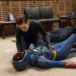 Supergirl - 4.04 - Ahimsa