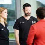 Chicago Med - 4.08 - Play By My Rules