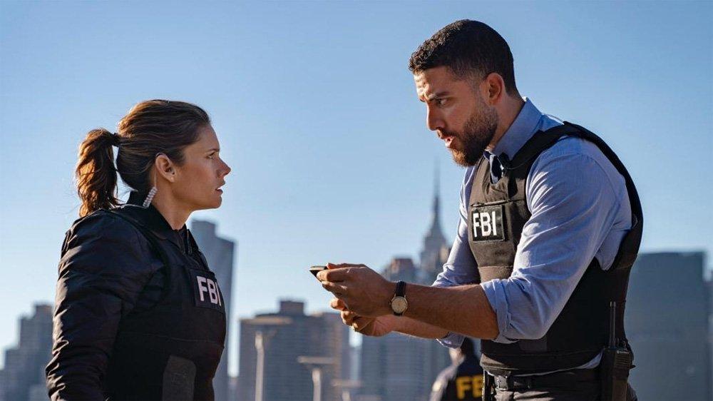 FBI - 1.10 - Preview