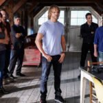 NCIS: Los Angeles - 10.08 - The Patton Project