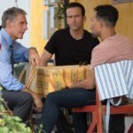 NCIS: New Orleans - 5.08 - Close to Home