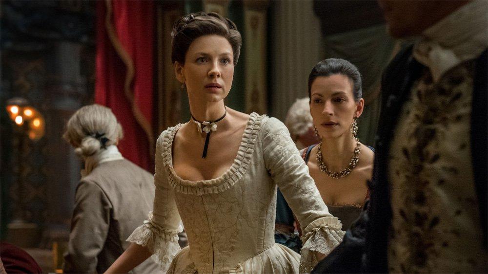 Outlander - S04E08 - Preview