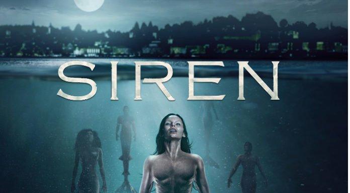 Siren - Season 2