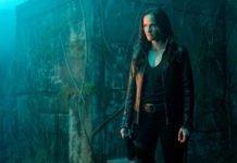 Van Helsing - S03E13 - Birth Ritual