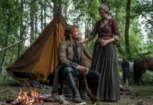 Outlander - S04E12 - Providence