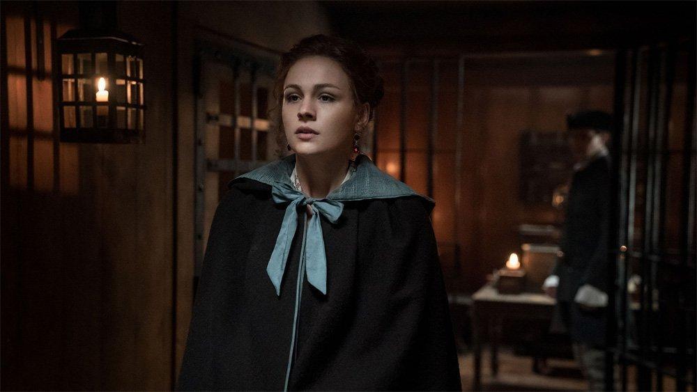 Outlander - S04E12 - Preview