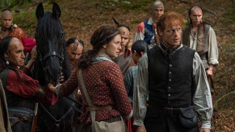 Outlander - S04E13 - Preview