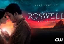 Roswell, New Mexico - Season 1