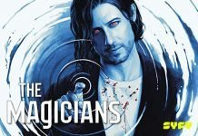 The Magicians - Season 4