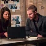 Arrow - S07E14 - Brothers & Sisters
