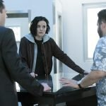 Blindspot - S04E13 - Though This Be Madness, Yet There Is Method In't