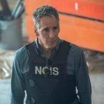 NCIS: New Orleans - S05E16 - Survivor