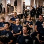 Arrow - S07E15 - Training Day