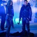 Arrow - S07E16 - Star City 2040