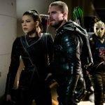 Arrow - S07E17 - Inheritance