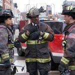 Chicago Fire - S07E17 - Move a Wall