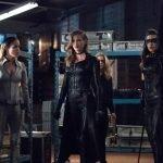 Arrow - S07E18 - Lost Canary