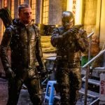 Arrow - S07E19 - Spartan