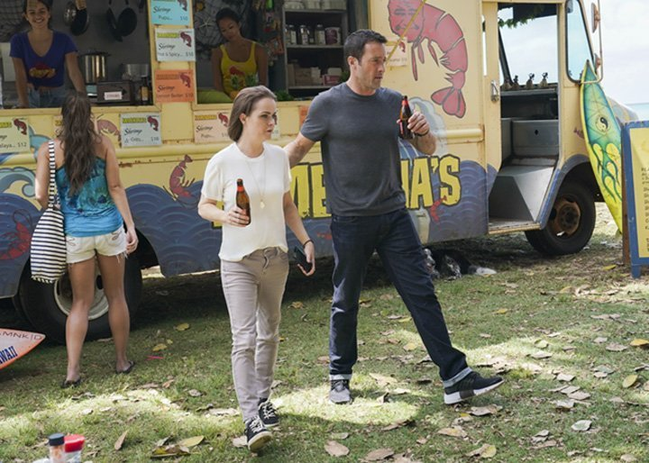 Hawaii Five-0 - S09E23 - Preview