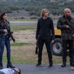 NCIS: Los Angeles - S10E21 - The One That Got Away