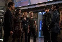 Shadowhunters - S03E21 - Alliance