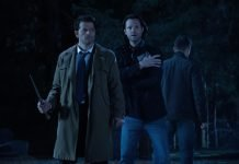 Supernatural - S14E20 - Moriah